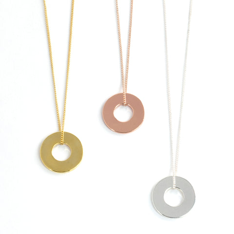 Refill - Dainty Necklaces