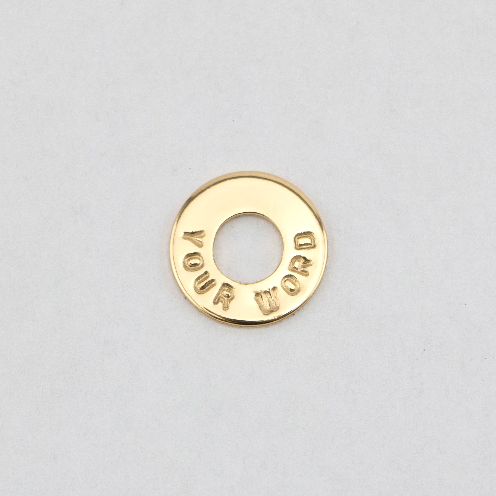 MyIntent Custom Token in Gold