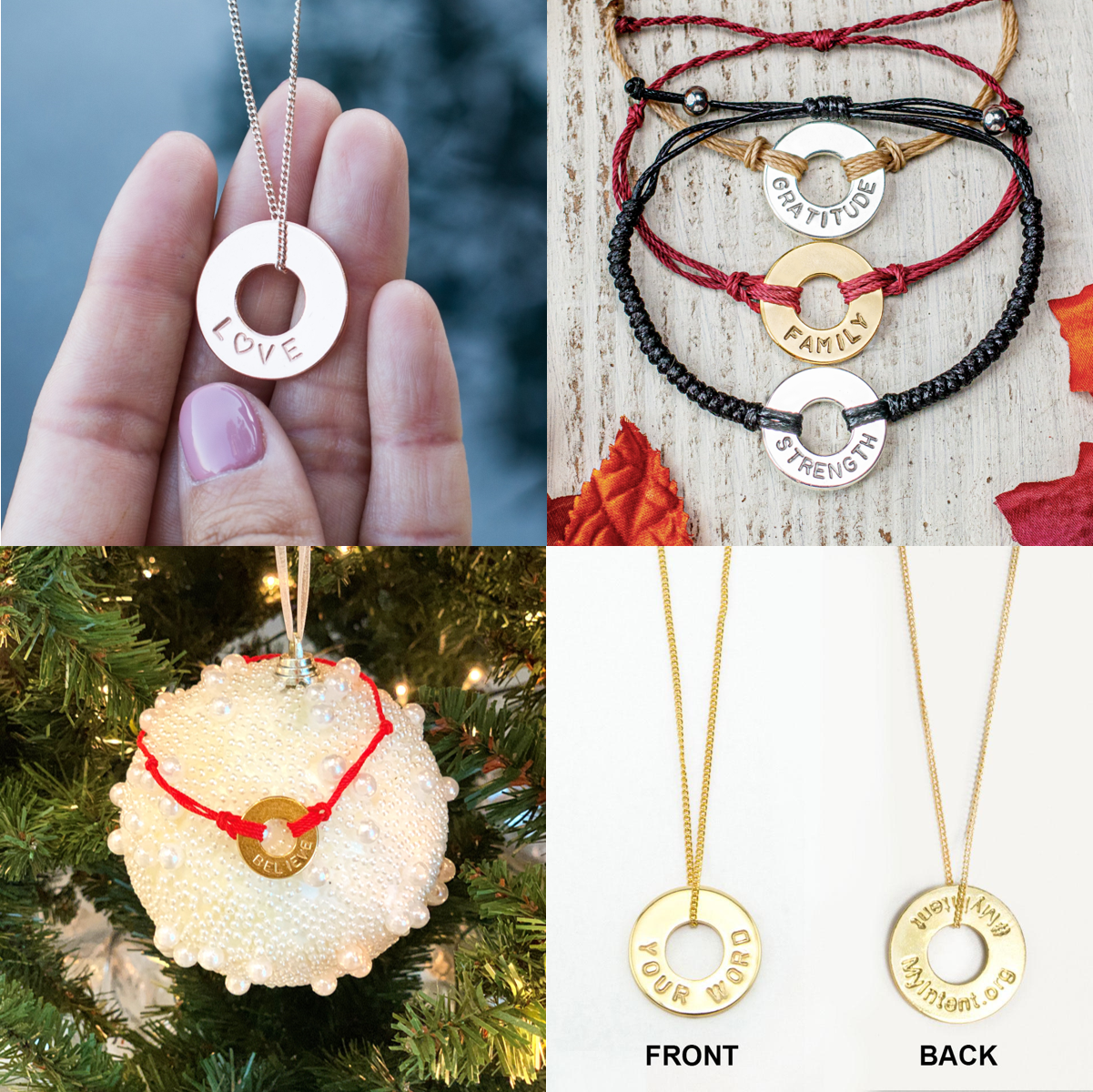 MyIntent Maker Kits are perfecting for gifting and for those who enjoy crafting/making things