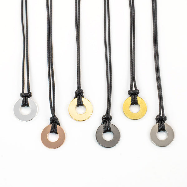Refill - Adjustable Necklaces