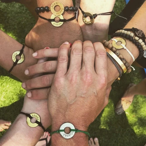 MyIntent Maker Kits have been used for many family reunions