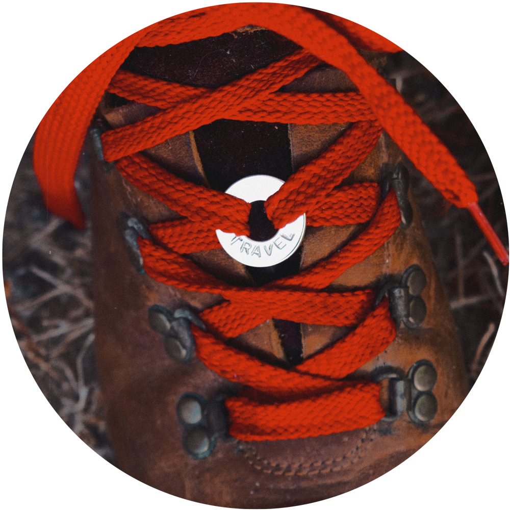 MyIntent products on Shoelaces