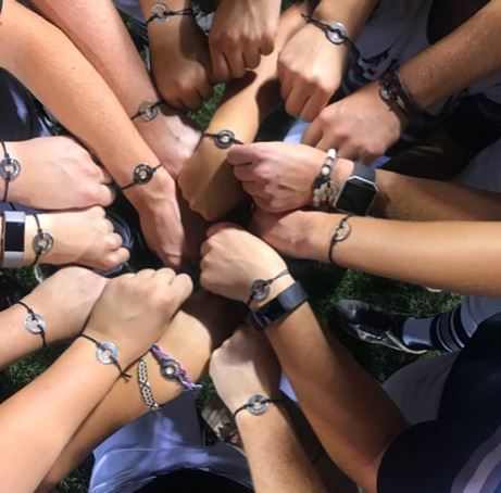 Sports teams, like the Bellevue University Softball Team, use MyIntent products