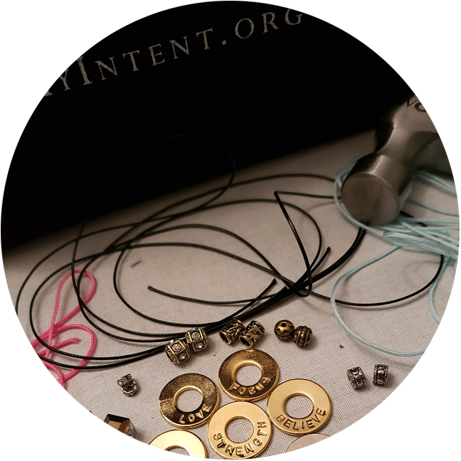 MyIntent Makers have used their maker kits with their Church Groups
