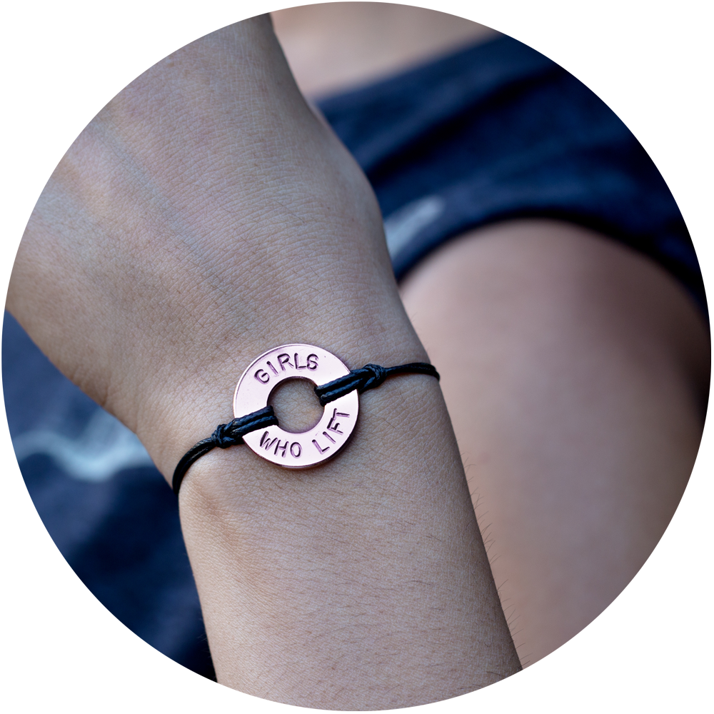 MyIntent Fitness Inspired products