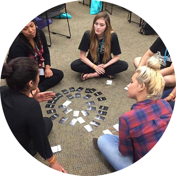 MyIntent for Team Building