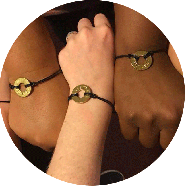 MyIntent Makers have used their maker kits to help fundraise for International Mission Trips