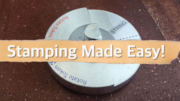 MyIntent's Stamping Tips - Stamping Made Easy!
