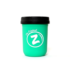 ZKITTLEZ LIME x RE:STASH JAR