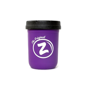 ZKITTLEZ PURP x RE:STASH JAR