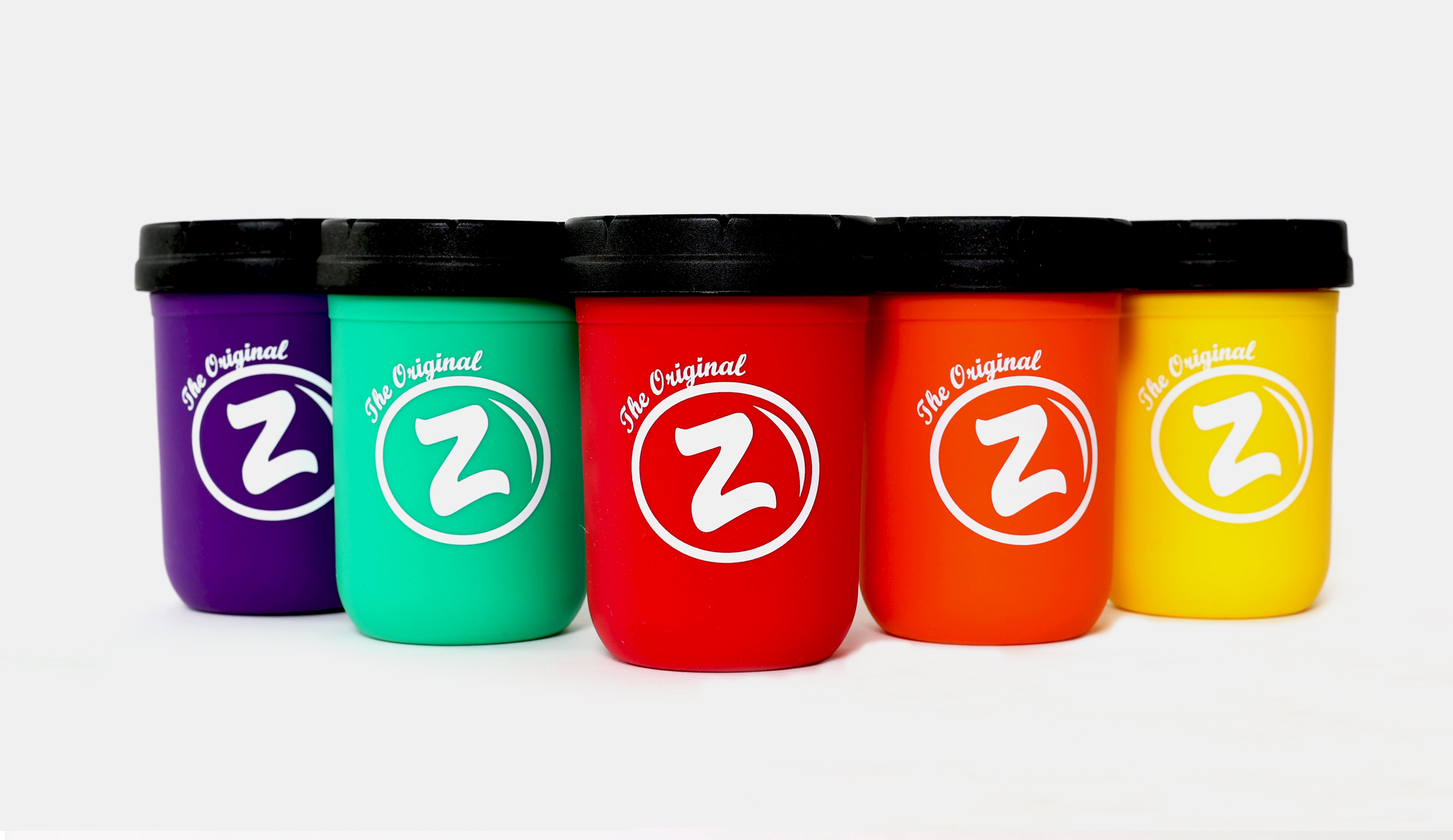 ZKITTLEZ x RE:STASH JAR FLAVOR PACK