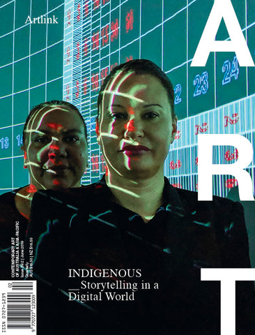 Issue 39:2 | June 2019 | INDIGENOUS_Storytelling in a Digital World