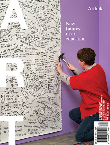 Issue 39:3 | September 2019 | New Futures in Art Education