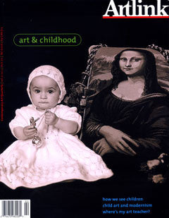 Issue 21:2 | June 2001 | Art & Childhood