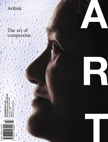 Issue 40:3 | September 2020 | The Art of Compassion