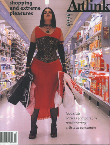 Issue 24:2 | June 2004 | Shopping & Extreme Pleasures