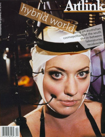 Issue 24:4 | December 2004 | Hybrid World