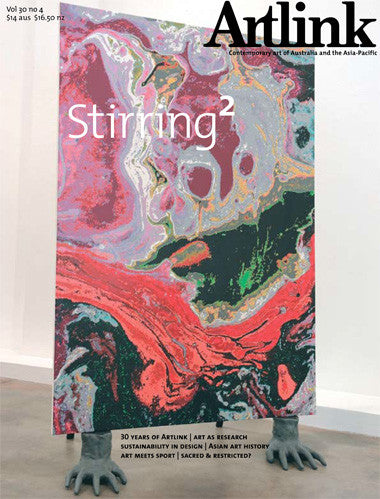 Issue 30:4 | December 2010 | Stirring II