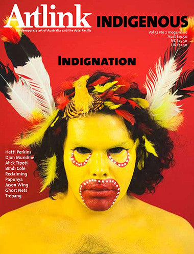 Issue 32:2 | June 2012 | Indigenous: Indignation