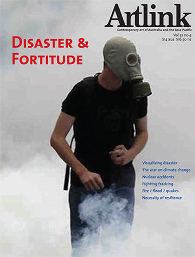 Issue 32:4 | December 2012 | Disaster & Fortitude