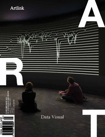 Issue 37:1 | March 2017 | Data Visual