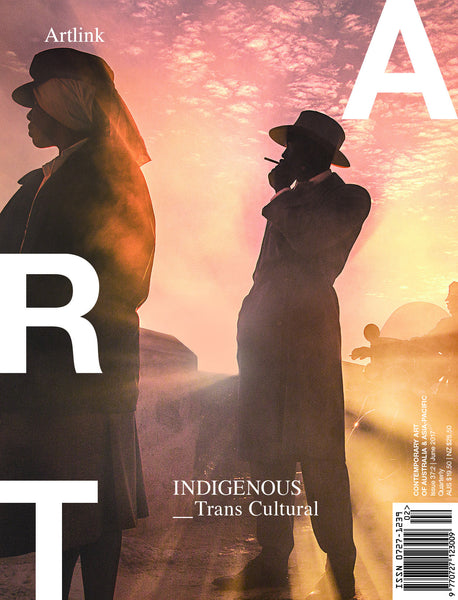 Issue 37:2 | June 2017 | INDIGENOUS_Trans Cultural
