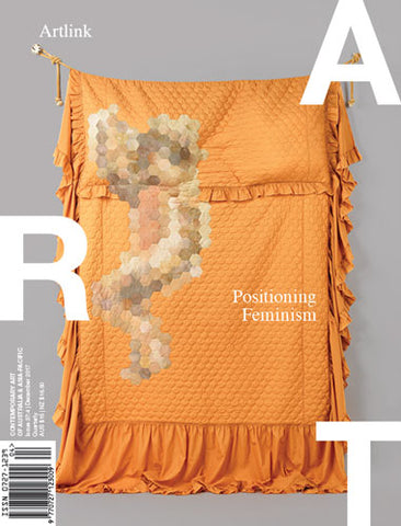 Issue 37:4 | December 2017 | Positioning Feminism