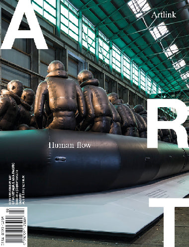 Issue 38:3 | September 2018 | Human Flow