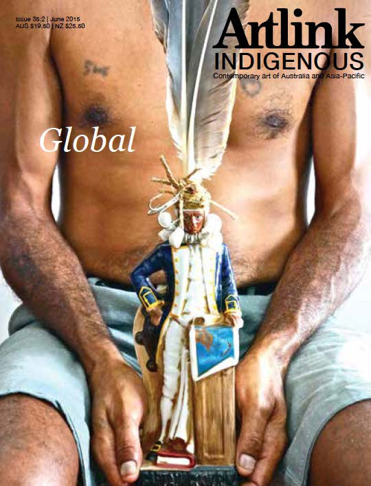 Issue 35:2 | June 2015 | Indigenous: Global