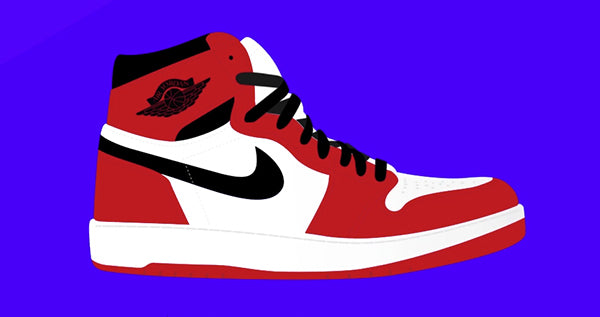 Michael Jordan's Legacy - A visual history of every Air Jordan by The Pudding