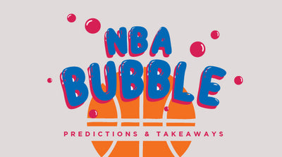 NBA Bubble All-Star Five Week 1 Predictions and Takeaways