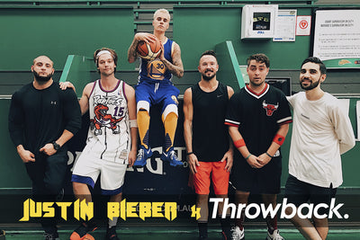 What Do You Mean... Justin Bieber Drops By Throwback