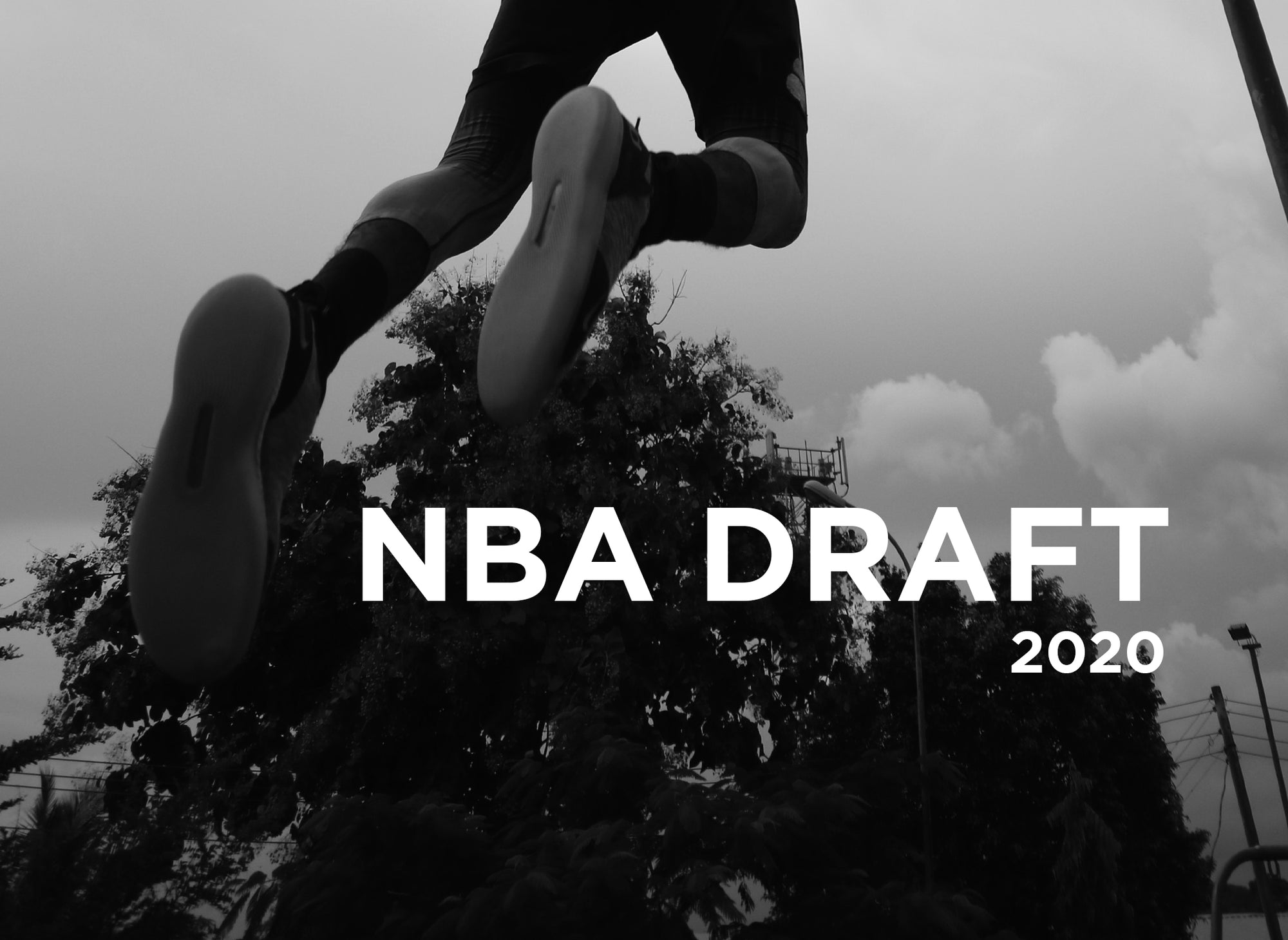 NBA Draft 2020 Preview