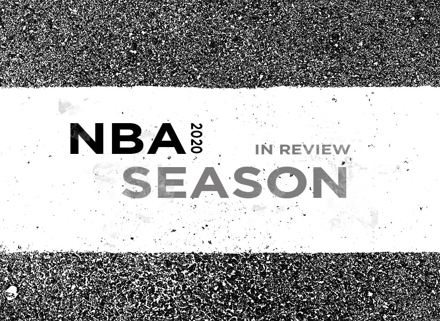 NBA Season in Review