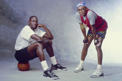 Michael Jordan's Legacy - The Greatest MJ Commercials