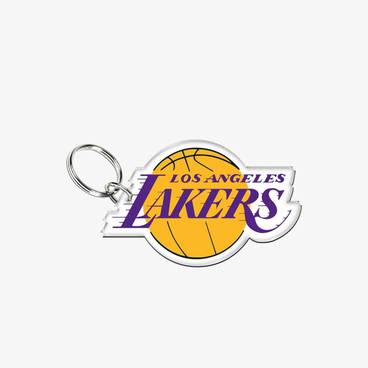 Los Angeles Lakers Premium Acrylic Key Ring