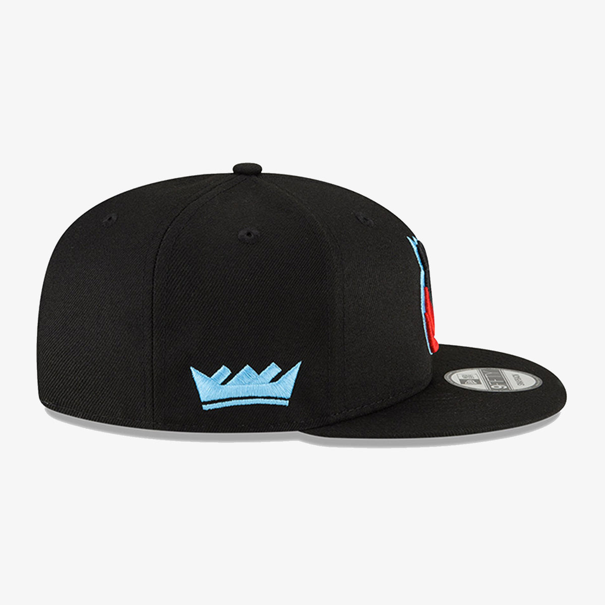 Sacramento Kings City Edition 950 Snapback - Black
