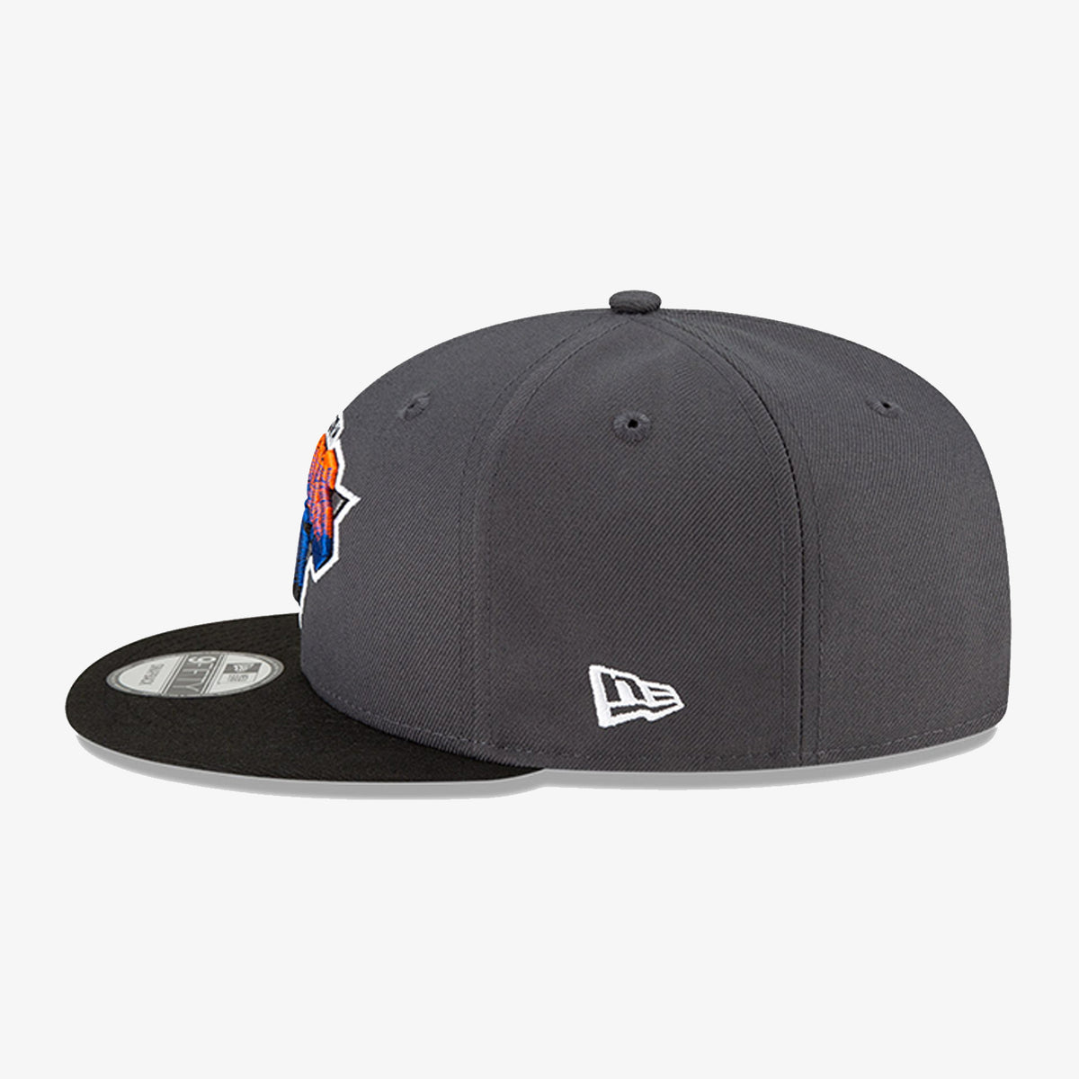 New York Knicks City Edition 950 Snapback - Grey