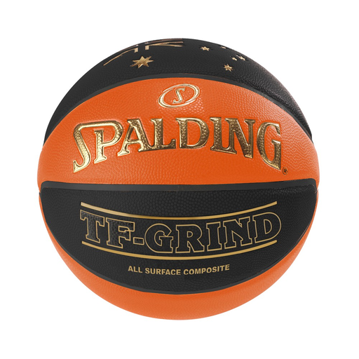 TF-GRIND Indoor/Outdoor - Basketball Australia - Size 5