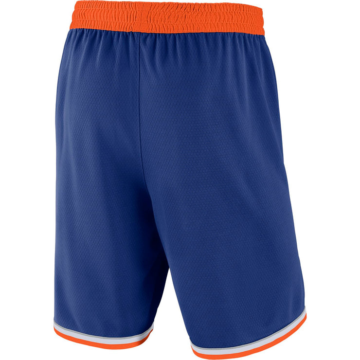 New York Knicks Icon Edition Swingman Shorts