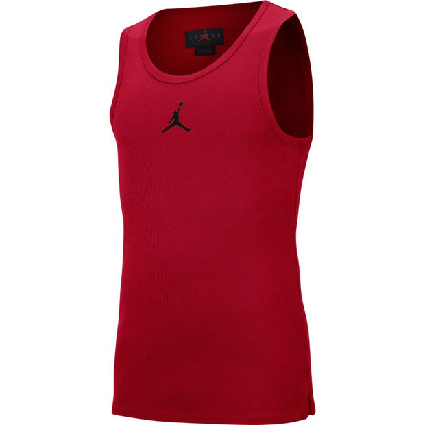 Jordan 23 Alpha Buzzer Beater Tank - Red