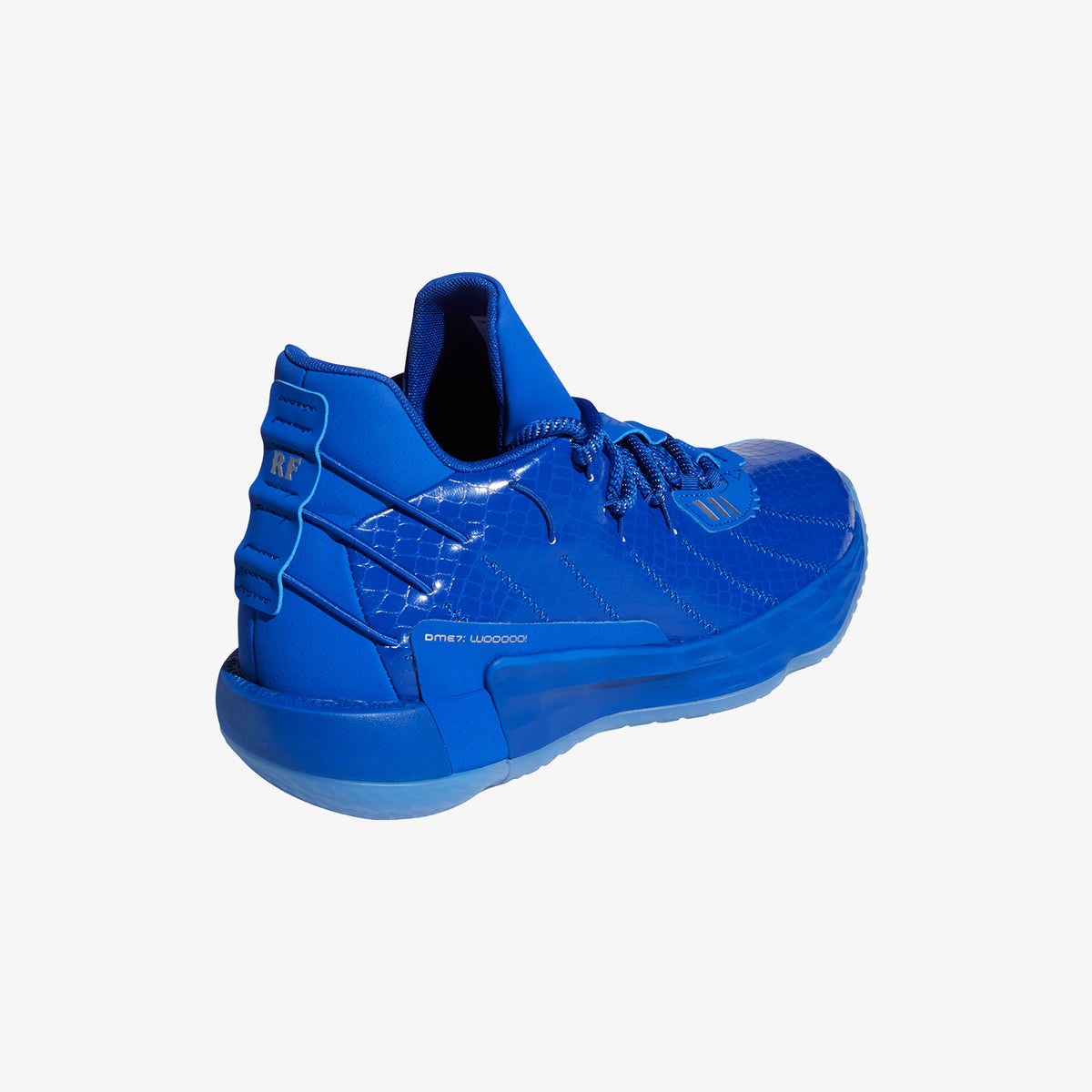 Dame 7 'Ric Flair' - Blue