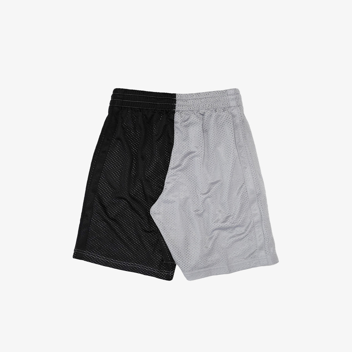Dame IMA Visionary Shorts - Black/Silver