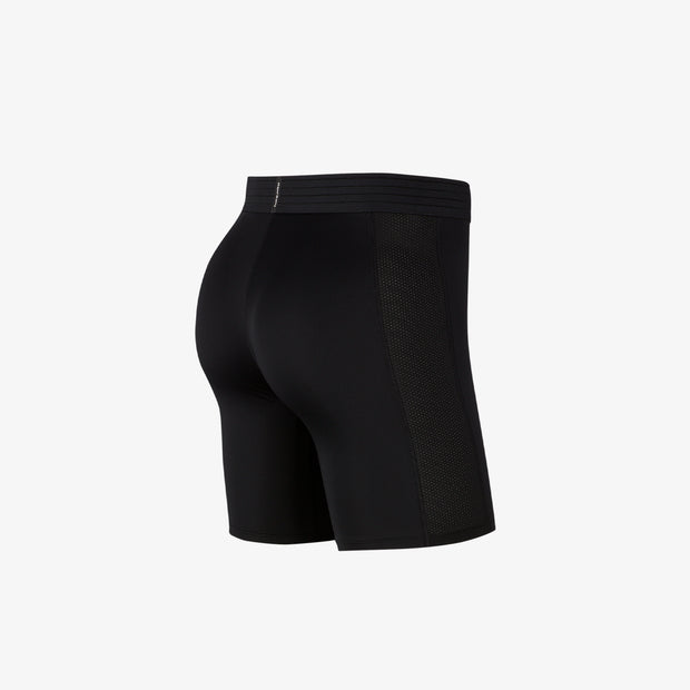 Nike Pro Men's Shorts - Black/White