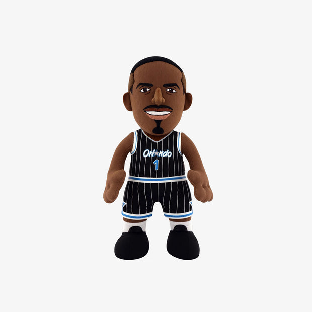 "Bleacher Creatures Legend Orlando Magic Penny Hardaway 10"" Plush Figure - Black"