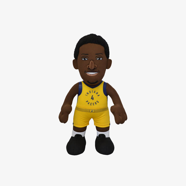 "Bleacher Creatures Superstar Indiana Pacers Victor Oladipo 10"" Plush Figure - Yellow"