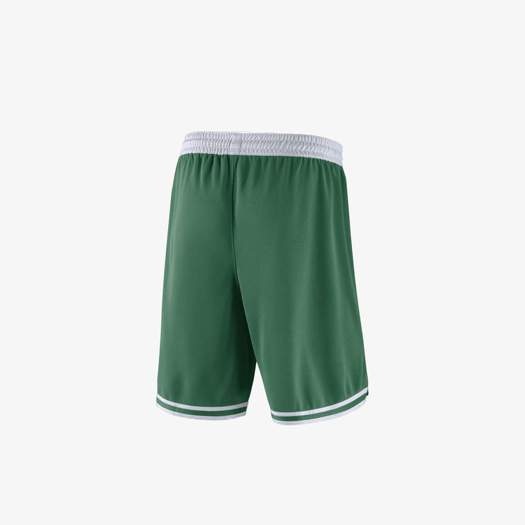 Boston Celtics Icon Edition Swingman Shorts