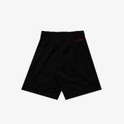 Chicago Bulls Mesh Court Shorts - Black