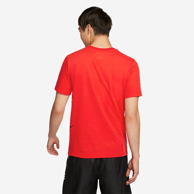 Kyrie Nike Dry T-Shirt - Red