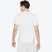 Jordan Jumpman Crew T-Shirt - White